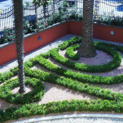 Villa Berni