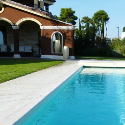 Villa Scacchi